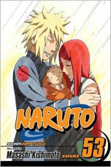 Naruto, Vol. 53: The Birth of Naruto (Naruto, #53) - Masashi Kishimoto