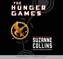 The Hunger Games - Carolyn McCormick, Suzanne Collins
