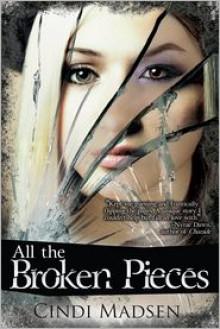 All the Broken Pieces - Cindi Madsen