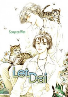 Let Dai, Volume 8 - Sooyeon Won