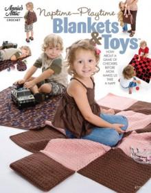 Naptime - Playtime Blankets & Toys - Carol Alexander