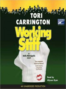 Working Stiff (Audio) - Tori Carrington, Allyson Ryan