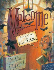 Velcome - Kevin O'Malley
