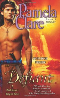 Defiant - Pamela Clare