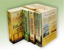 Dan Brown Boxed Set: Digital Fortress / Deception Point / Angels and Demons / The Da Vinci Code - Dan Brown