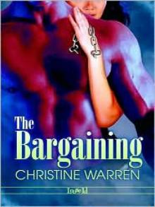 The Bargaining - Christine Warren