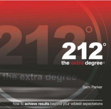 212 the extra degree - Sam Parker