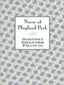 Nurse at Playland Park - Dorothy Brenner Francis