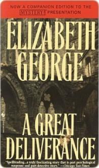 A Great Deliverance - Elizabeth George