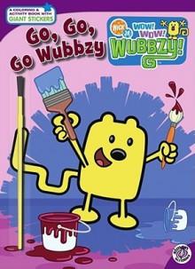 Go, Go, Go, Wubbzy! - Tina Gallo, Rudy Obrero