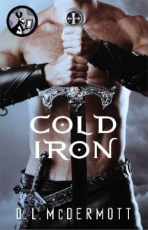 Cold Iron - D.L. McDermott