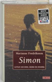 Simon - Marianne Fredriksson, Janny Middelbeek-Oortgiesen