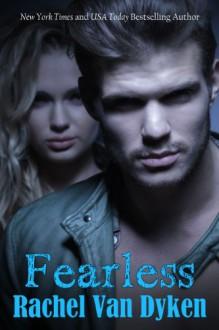 Fearless (Ruin Series 2.5) - Rachel Van Dyken