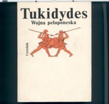 Wojna peloponeska - Tukidydes