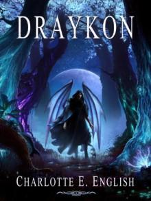 Draykon - Charlotte E. English