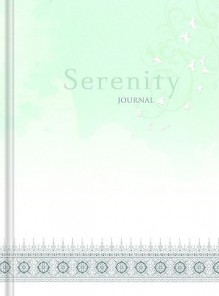 Serenity Journal - Barbara Farmer, Lisa Franke, Jeff Franke
