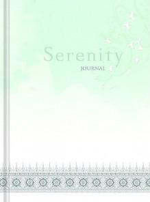 Serenity Journal - Barbara Farmer, Lisa Franke, Jeff Franke