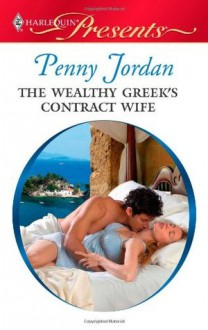 Wealthy Greek's Contract Wife - Penny Jordan