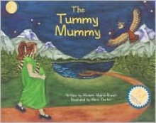 The Tummy Mummy - Michelle Madrid-Branch