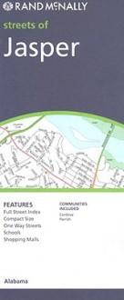 Champion Map Jasper, Alabama - Rand McNally