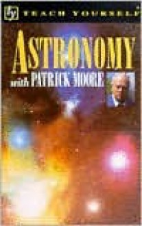 Teach Yourself Astronomy (Teach Yourself (Teach Yourself)) - NTC Publishing Group, Patrick Moore