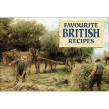 Favourite British Recipes - J. Salmon Ltd.