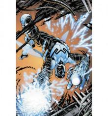 Blue Beetle, Vol. 1: Metamorphosis - Tony Bedard, Tyler Kirkham, Sal Regla