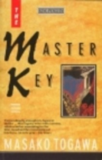 The Master Key - Masako Togawa