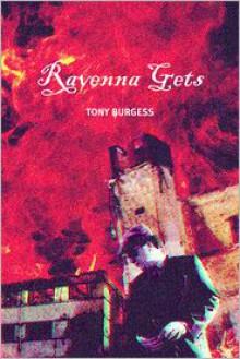 Ravenna Gets - Tony Burgess