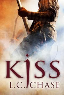 Kiss - L.C. Chase