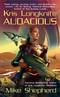 Audacious - Mike Shepherd