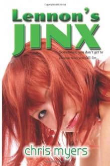 Lennon's Jinx - Chris Myers