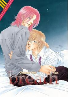 Breath: Volume 2 (yaoi manga) - Chifumi Ochi