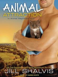 Animal Attraction - Karen White,Jill Shalvis