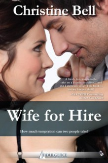 Wife for Hire - Christine Bell
