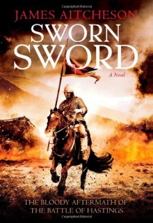 Sworn Sword - James Aitcheson