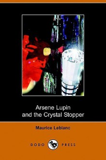 The Crystal Shopper - Maurice Leblanc