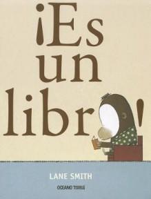 Es un libro! - Lane Smith