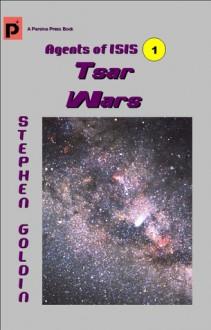 Tsar Wars - Stephen Goldin