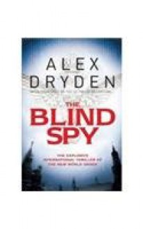 Blind Spy - Alex Dryden