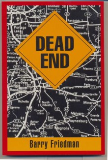 DEAD END - Barry Friedman