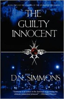 The Guilty Innocent - D.N. Simmons