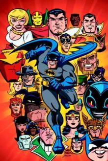 Batman: The Brave and the Bold #1 - Matt Wayne, J. Torres, Dan Davis, Carlo Barberi, Andy Suriano, Phil Moy, Terry Beatty