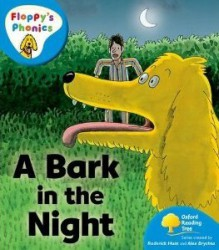 A Bark in the Night - Roderick Hunt, Alex Brychta