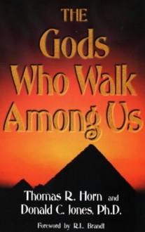 Gods Who Walk Among Us - Thomas Horn