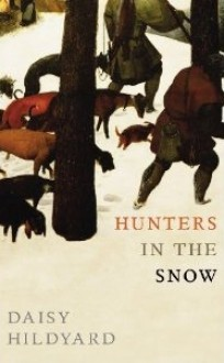 Hunters in the Snow - Daisy Hildyard