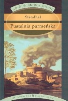 Pustelnia parmeńska - Stendhal