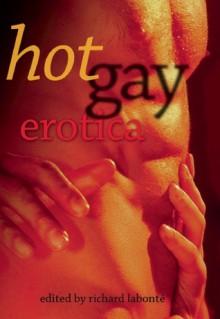 Hot Gay Erotica - Richard Labont