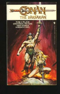 Conan the Barbarian - L. Sprague De Camp;Lin Carter