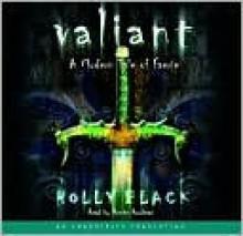 Valiant (The Modern Faerie Tales, #2) - Holly Black, Renée Raudman